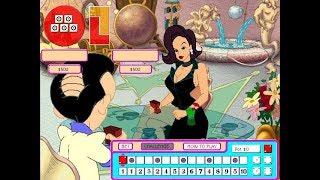 Leisure Suit Larry 7: part 10/26: Liar's Dice