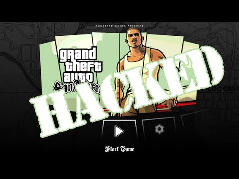 gta san andreas cheats apk ios