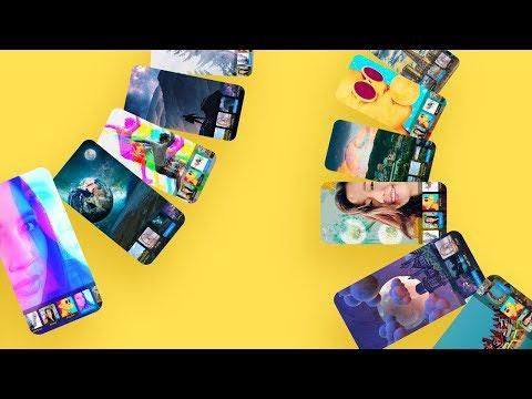 Introducing Adobe Photoshop Camera | Adobe Creative Cloud