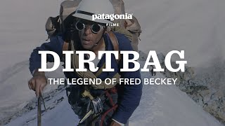 DIRTBAG: THE LEGEND OF FRED BECKEY (Official Trailer)