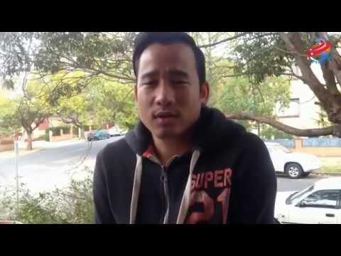 Nepalese Students In Sydney Australia On Nepal Talk With Madan Koirala Episode 23