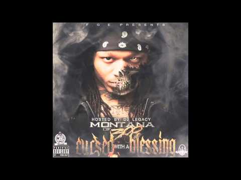 MONTANA OF 300 - HOLY GHOST (CURSED WITH A BLESSNG)