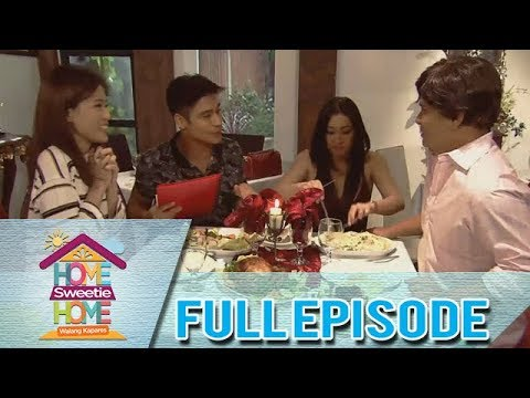 Home Sweetie Home: Julie and JP decide to start a business |