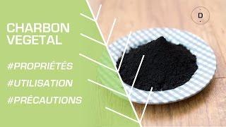 Comment utiliser le charbon vegetal - Phytotherapie
