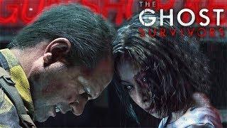 РОБЕРТ ► Resident Evil 2 The Ghost Survivors #2