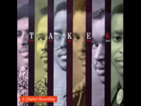take 6 - spread love