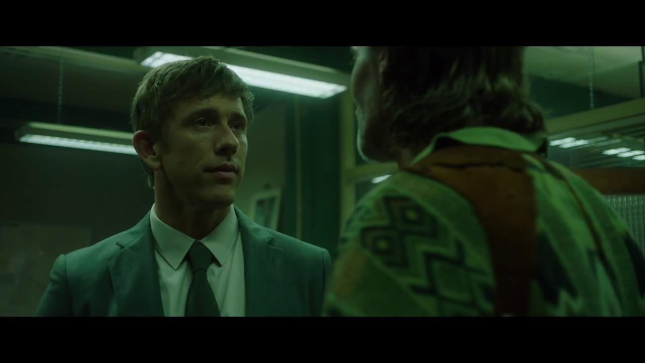 BAANTJER HET BEGIN | teaser-trailer | 18 APRIL IN DE BIOSCOOP