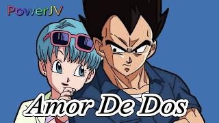 PowerJV - Amor de Dos (Rap Romántico)