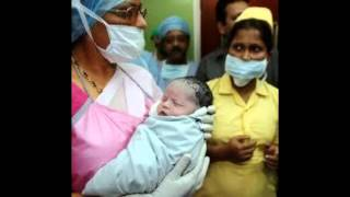 Repeat youtube video Low Cost Surrogacy in India