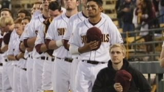 Paralyzed Baseball Player Drafted by Arizona Diamondbacks in MLB Draft 2013