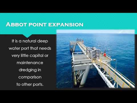 The Truth about the Abbot Point Expansion