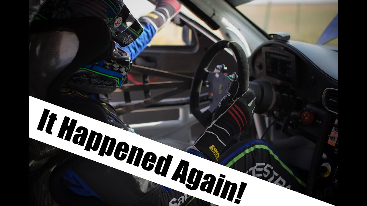 Hill Testing at Pikes Peak - Fastest Pastor - What Happened Now?