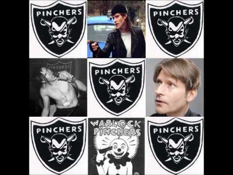 Warlock Pinchers phone call to Crispin Glover