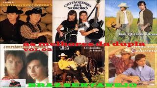 #LP\CD AS MELHORES DA DUPLA###\ VOL 03