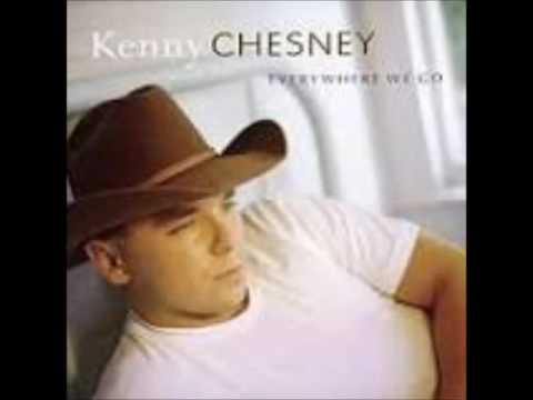 Kenny Chesney - I Might Get Over You