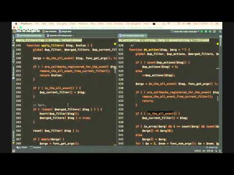 Refactoring the WordPress Event Registry - Part 2 - Know the Code Show Episode 13