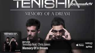 Out now: Tenishia - Memory Of A Dream