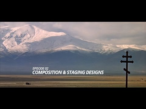 Composition & Staging Designs  | EP 02