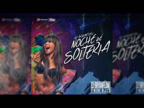DJ Bryanflow - Noche De Solteria (Audio)