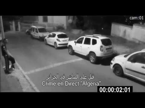 seeeeeeee HHHorible Crime in Algeria  #chicago stylee