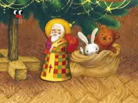 Подборка мультфильмов про рождество смотреть онлайн бесплатно