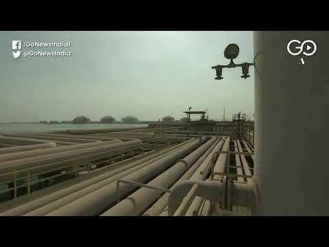 Iran Discovers Massive Oil Field