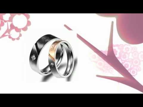 Matching Promise Rings Review