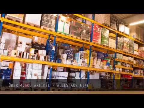 Krämer Getränke GmbH - YouTube