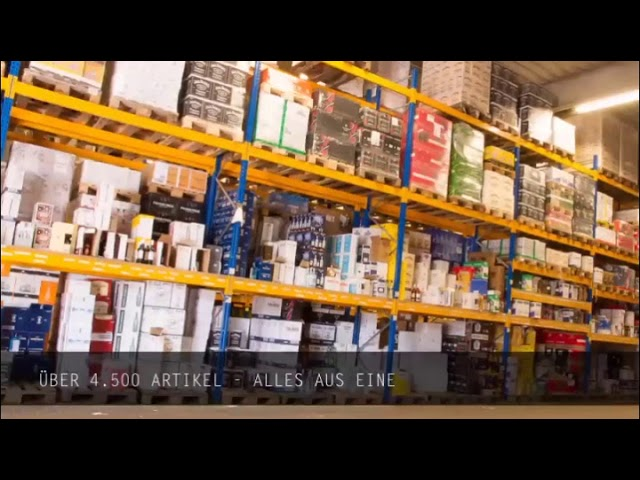 Krämer Getränke GmbH
