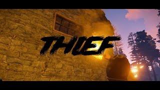 ВОР (THIEF) | Rust Cinematic Short Film