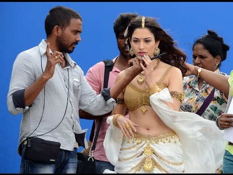Thumbnail: Bahubali Movie Working and Making Video- Prabhas, Tamanna, Anushka, Rana