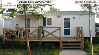 Villagio Barricata/Porto Tolle, Venetien & Euganeische Hügel, Italien
