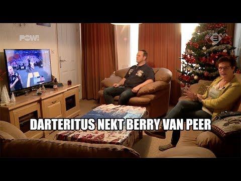 Darteritus nekt Berry van Peer