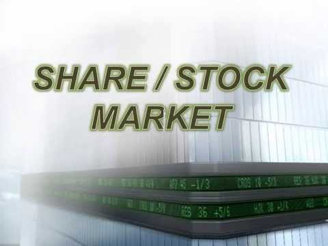 Procedure for Listing in Stock Exchange