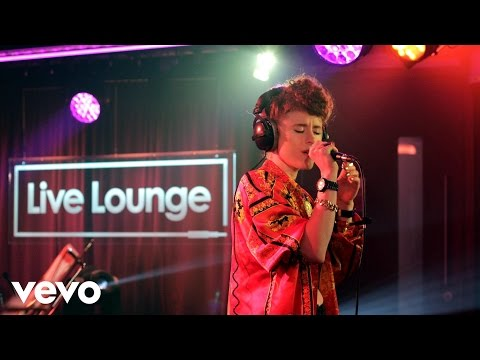 Kiesza - So Deep in the Live Lounge
