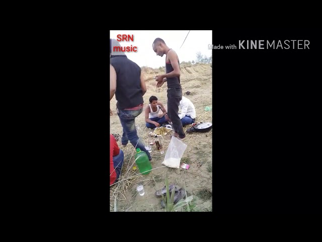 Raju Nepali 2018 super hits party appne dost ke sath bhojpuri