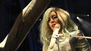 Lady Gaga Sings for President Bill Clinton Part 2 | 720p HD