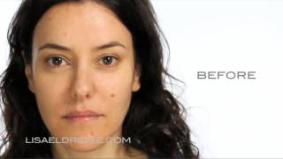 Lisa Eldridge - Morning After MakeUp PART 1