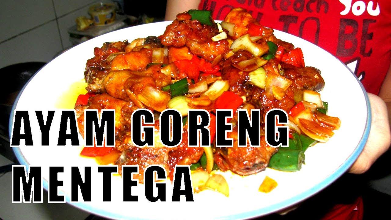 udang goreng mentega butter prawn - recipes - Tasty Query