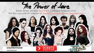 THE POWER OF LOVE | DUTCH METAL FOR SERIOUS REQUEST 2014