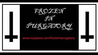 Frozen In Purgatory - A Grim Suicide in the Woods