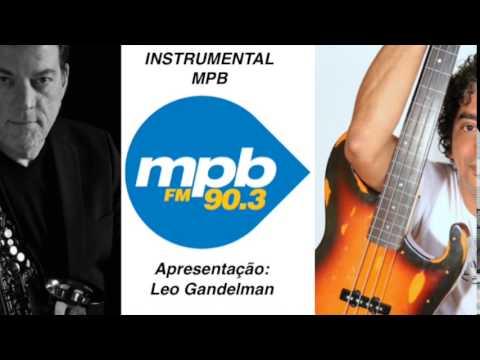 Instrumental MPB - Convidado:  Arthur Maia (07 de setembro de 2010)