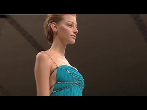 GUY LAROCHE Fashion Show Spring Summer Paris 2007 by Fashion Channel