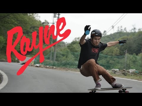 Longboarding in Korea: Master the Skills of Bromance and be Successful