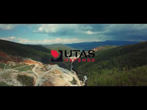 Utas Defense Commercial | TCW Media