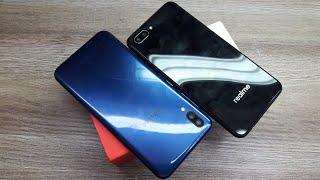 Realme C1(2019) vs Galaxy M10 - Which Should You Buy ?