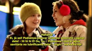 Sugar Rush Temporada 1 Episodio 2 Parte 1 Legendado
