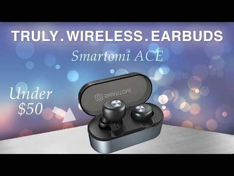 truly-wireless-earbuds---smartomi-ace-stereo-earphones-with-charging-case