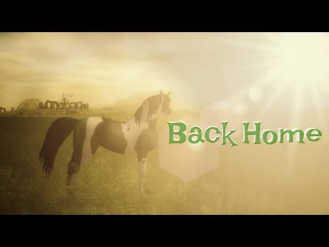 Back Home // Episode 1 // Star Stable Series