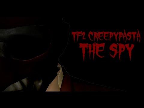 TF2 Creepypasta The Spy  The Remake